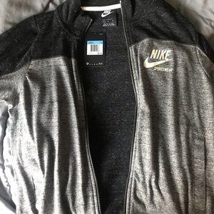 Nike Zip Up Women's